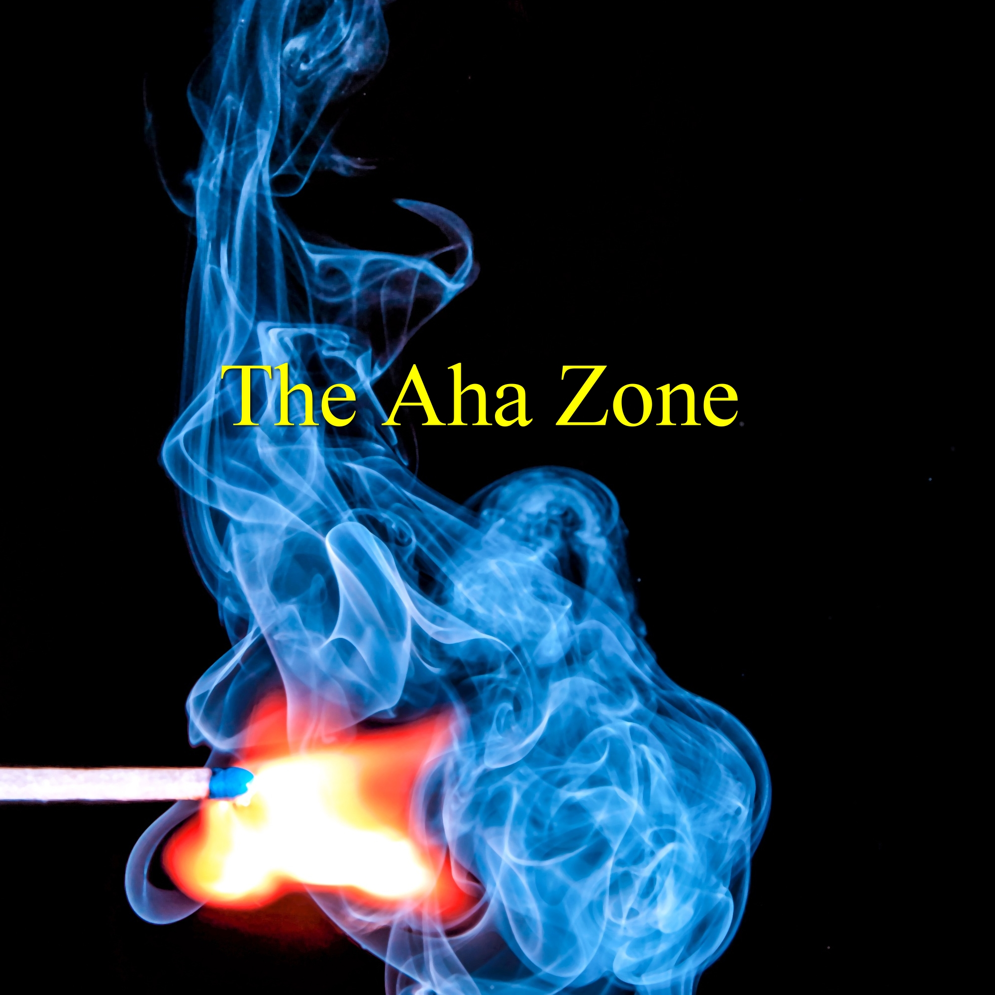 Enjoy The Aha Zone